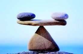 egyensúlykövek